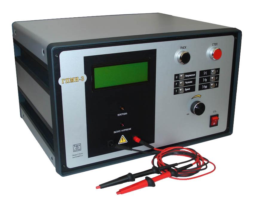 генератор частоты тока:
